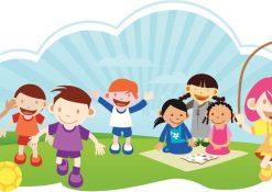 7c4d0faa162db7 O brincar como território de convivência das diferenças é tema da Semana  Mundial do Brincar 2019